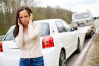 Smitty's Towing provides 24 hour, 7 days a week Emergency towing services.